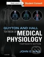 Guyton and Hall Textbook of Medical Physiology - 101,96 €, porovnanie