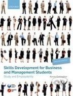 Skills Development for Business and Management Students - cena, porovnanie