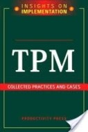 TPM: Collected Practices and Cases - cena, porovnanie
