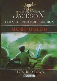 Percy Jackson - More oblúd