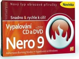 Nero 9-Vypalování CD a DVD