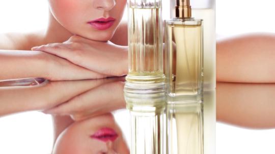 Parfumy