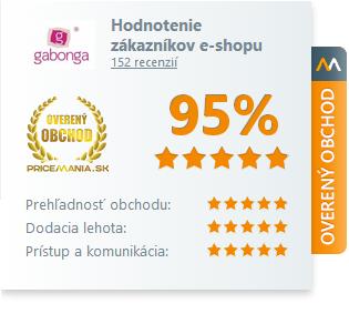 Overený obchod Pricemania.sk widget