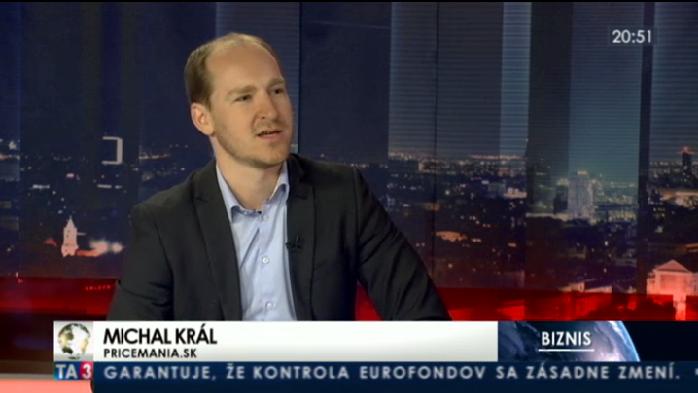 TA3 branding e-shopov Michal Král