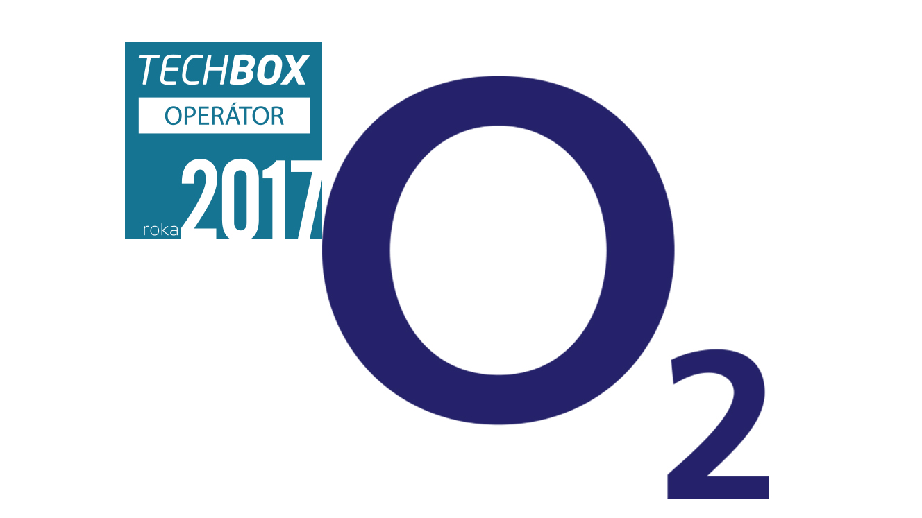 TECHBOX OPERATOR roka 2017