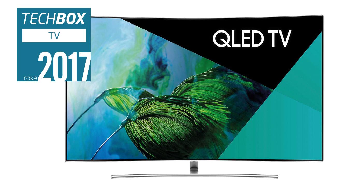 TECHBOX TV roka 2017