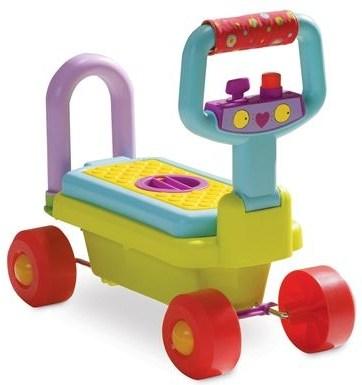 Taf Toys Developmental walker
