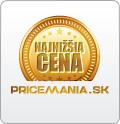 Ocenenie Najnižšia cena od Pricemania.sk